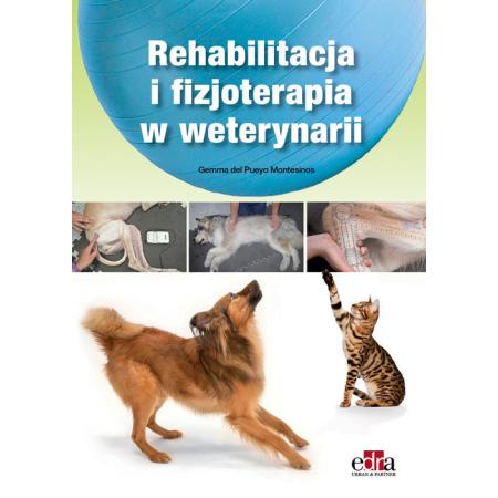 Rehabilitacja i fizjoterapia w weterynarii