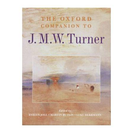 The Oxford Companion to J. M. W. Turner