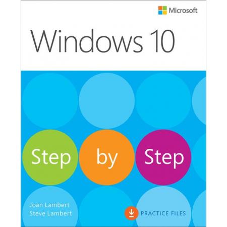 Windows 10. Krok po kroku
