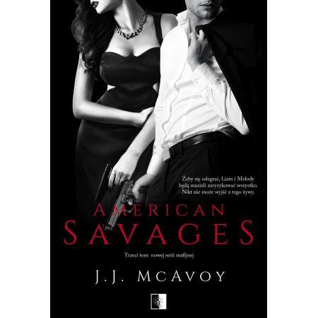 American Savages T.3