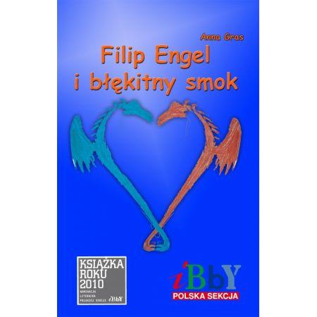 Filip Engel i błękitny smok