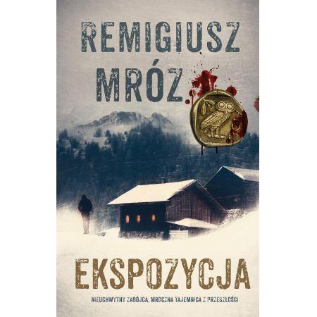 Znalezione obrazy dla zapytania Ekspozycja - Remigiusz Mróz