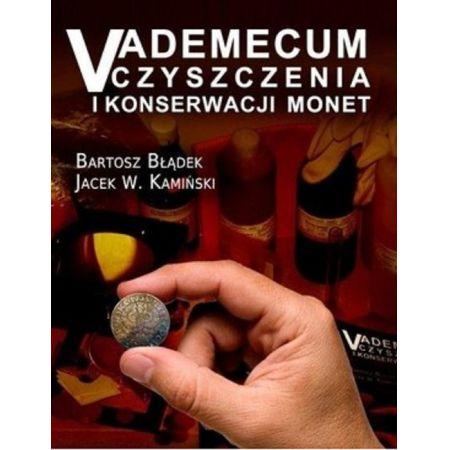 Vademecum czyszczenia i konserwacji monet wyd.2