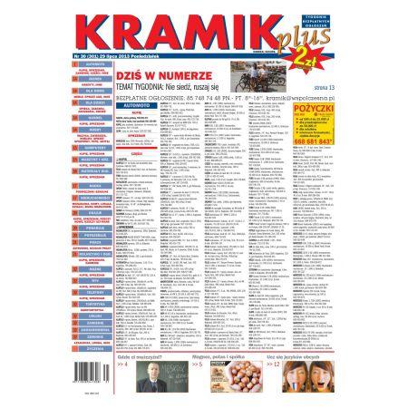 Kramik Plus 30/2013