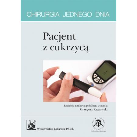 Pacjent z cukrzycą