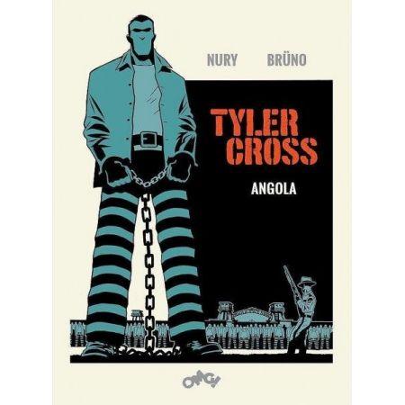 Tyler Cross 2 Angola