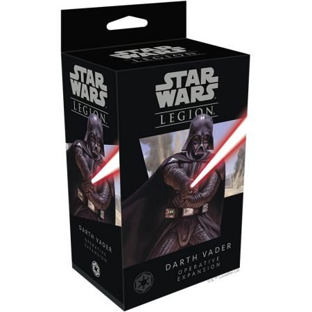 Star Wars: Legion - Darth Vader Operative Expansion