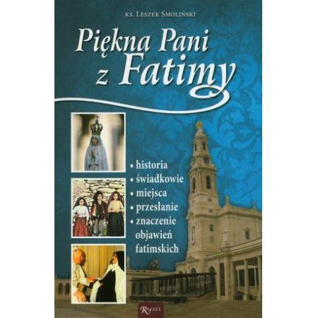 Piękna Pani z Fatimy