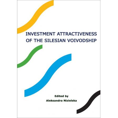 Investment attractiveness of the Silesian voivodship