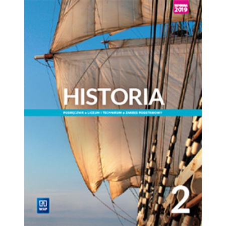 Historia LO 2 Podr. ZP NPP w.2020 WSIP