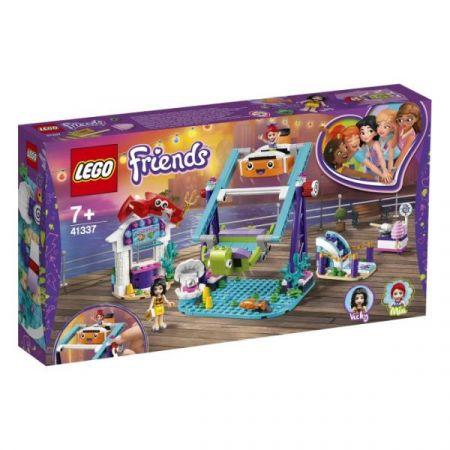 Lego Friends. Podwodna Frajda