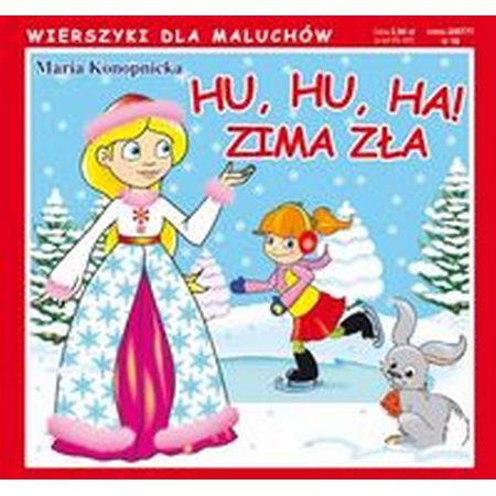 Hu, hu, ha! Zima zła
