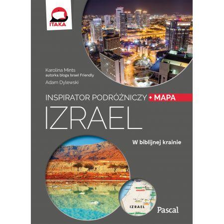 Izrael Inspirator Podróżniczy