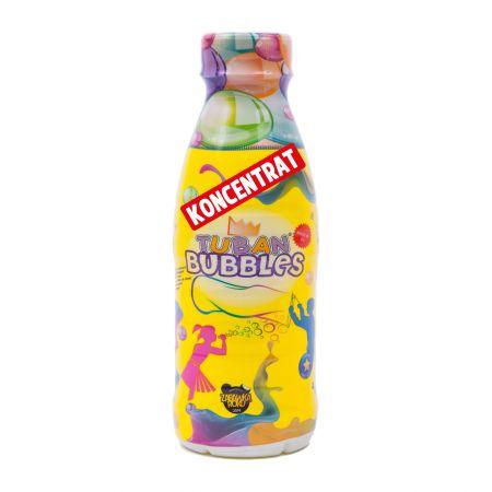 Płyn do baniek mydlanych 400ml - koncentrat TUBAN