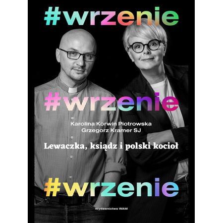 #Wrzenie. Lewaczka, ksiądz i polski kocioł