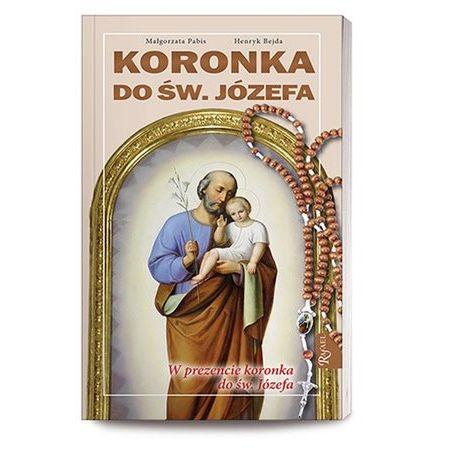 Koronka do św. Józefa