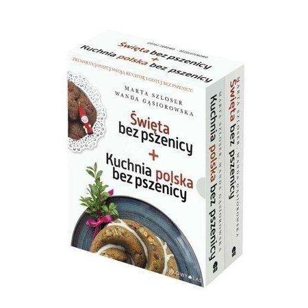 Pakiet święta Bez Pszenicy I Kuchnia Polska Bez Pszenicy