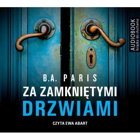 CD MP3 Za zamkniętymi drzwiami