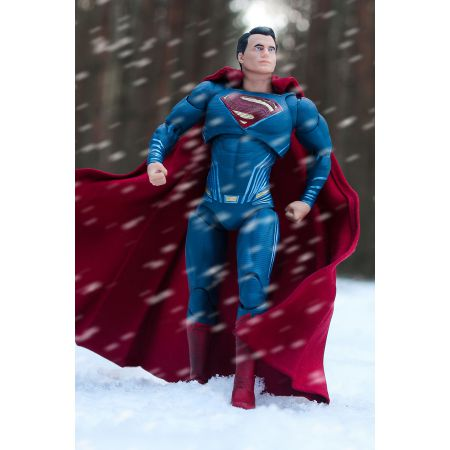 Men of Steel Superman - plakat