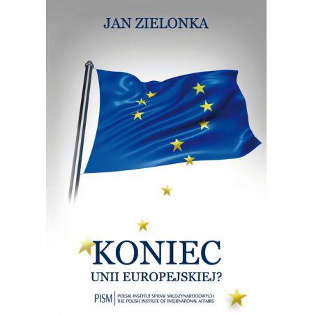 Koniec Unii Europejskiej?