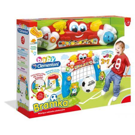 Bramka 2w1 zabawka edukacyjna