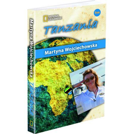 Tanzania.  Kobieta na krańcu świata