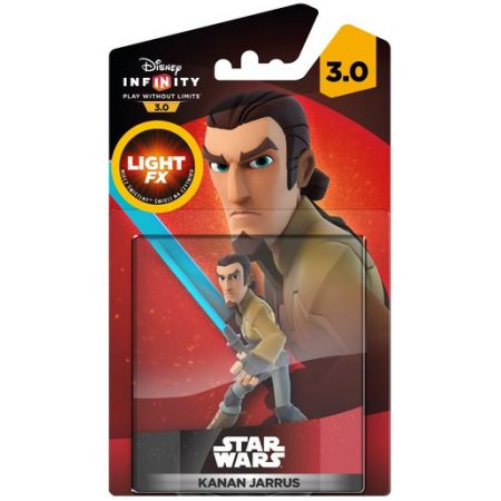 Disney Infinity 3.0 Light Up: Star Wars - Kanan Jarrus