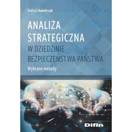 Analiza strategiczna w dziedzinie bezpieczeństwa