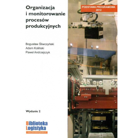 Organizacja i monitorowanie procesów produkc. ILIM
