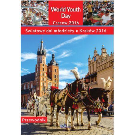 Światowe Dni Młodzieży. Przewodnik