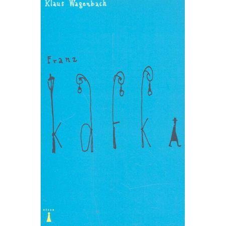 Franz Kafka (wydanie 2)
