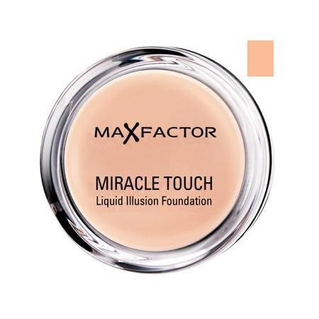 MAX FACTOR_Miracle Touch podkład w pudrze 60 Sand 11,