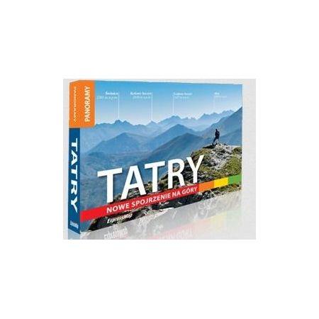 Tatry. Nowe spojrzenie na góry w.2020
