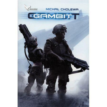 Algorytm wojny T.1 Gambit