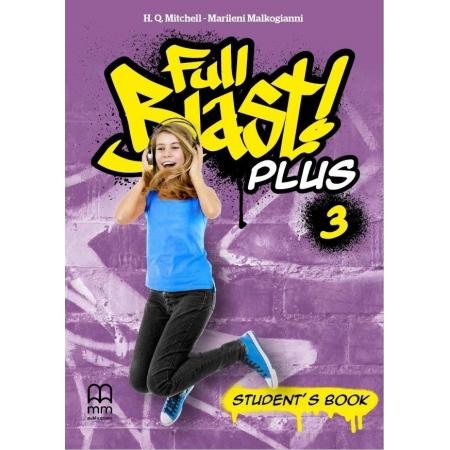 Full Blast! Plus 3 SB MM PUBLICATIONS