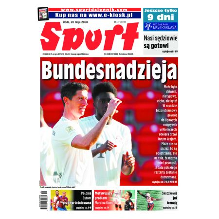 Sport 117/2020