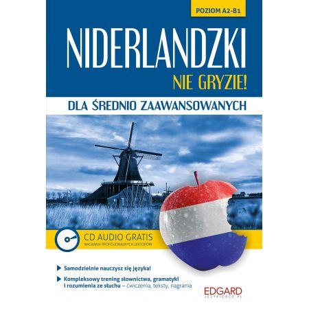 Niderlandzki nie gryzie! dla śred. zaaw.