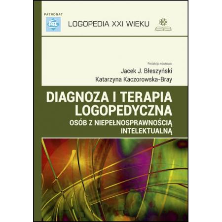 Diagnoza i terapia logopedyczna osób...