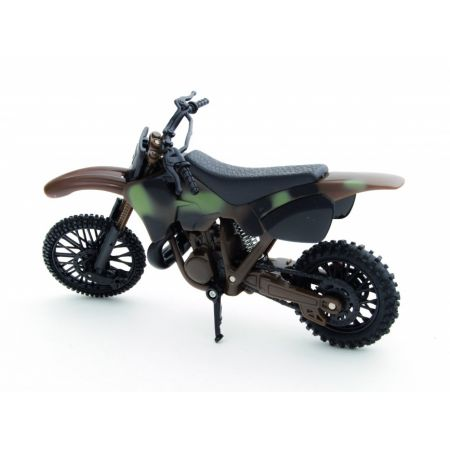 Motor Military 1:12