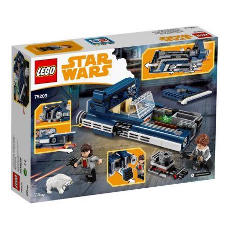 LEGO Star Wars. Śmigacz Hana 75209