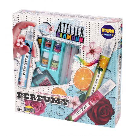 Atelier Glamour Perfumy