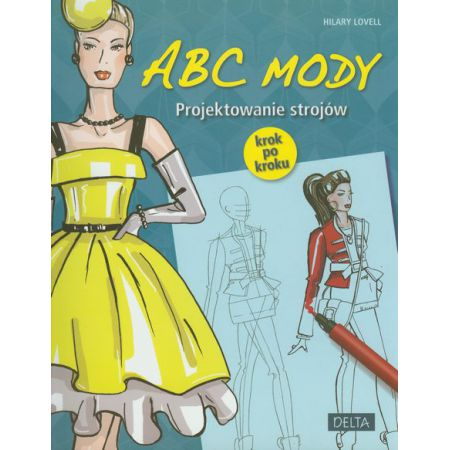 ABC mody Projektowanie strojów