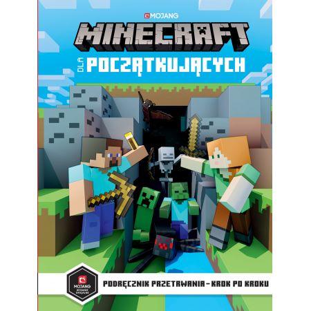Minecraft dla początkujących