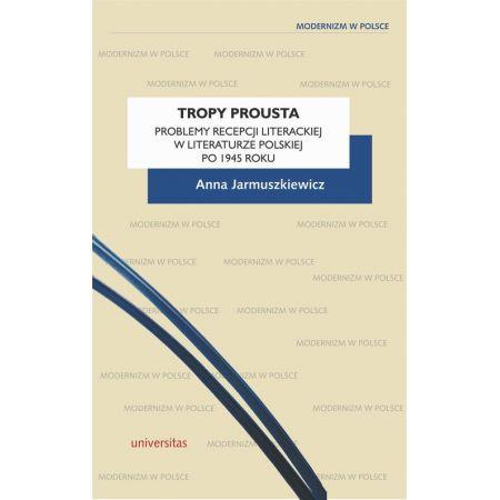Tropy Prousta