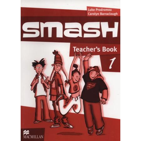 Smash 1 Teacher's Book