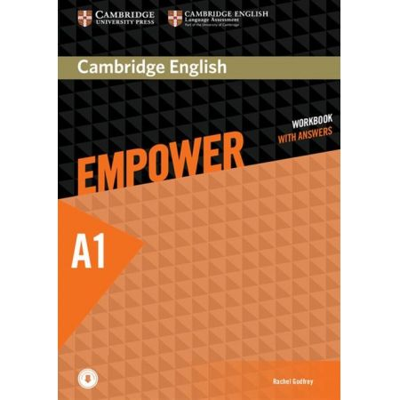 Cambridge English Empower Starter Workbook with answers