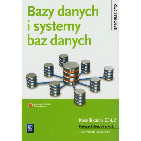 Bazy danych i systemy baz danych NPP WSiP
