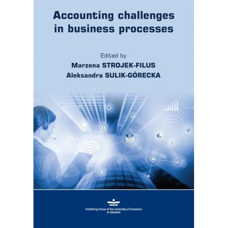 Accounting challenges in business processes