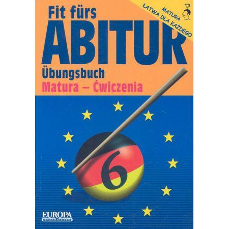 Fit Furs Abitur Ubungsbuch Matura ćwiczenia