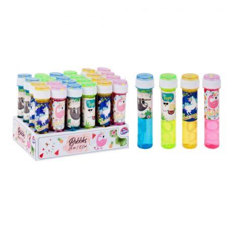Bańki mydlane 105 ml Jednorożec MY BUBBLE 446049